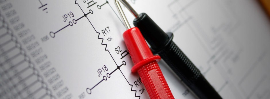 Progettazione e realizzazione di impianti elettrici civili ed industriali